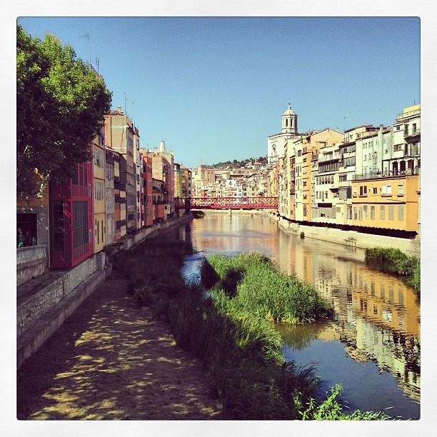 River #Girona #instagram