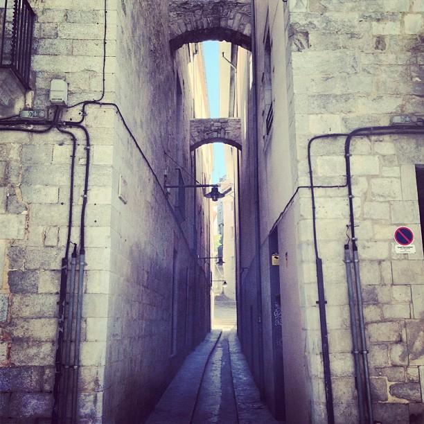 Girona és immortal #instagram