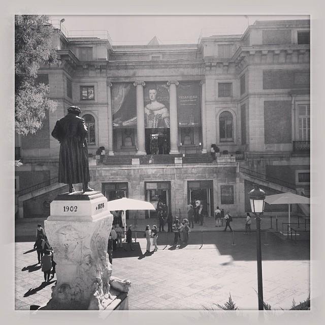 Museo del Prado #instagram