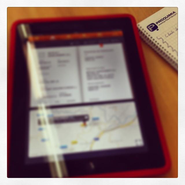 Testing App. Again #Instagram