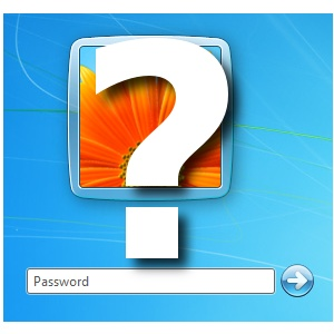 Password de Windows