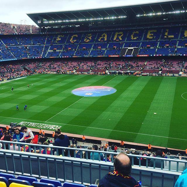 #fcbarcelona #instagram